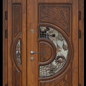 Парадная дверь DR357