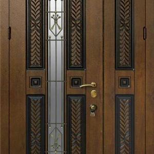 Парадная дверь DR372