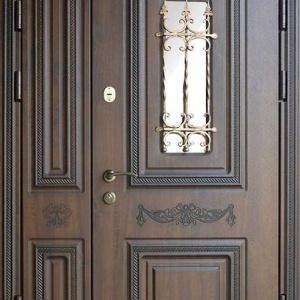 Парадная дверь DR393
