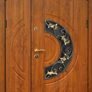 Парадная дверь DR490