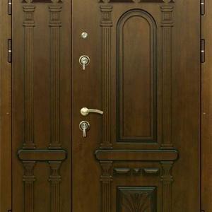 Парадная дверь DR384